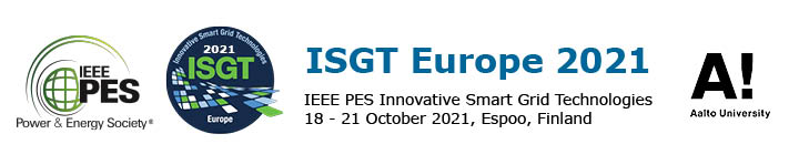 ISGT Europe 2021: OSMOSE panel session on storage